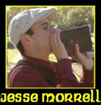 Jesse Morrell Avatar